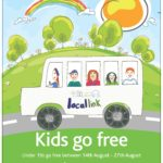 Kids Go Free Campaign