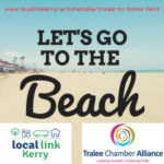 Tralee to Banna Beach & Fenit Beach