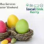 Bus Services Easter Weekend