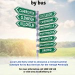 Changes to Iveragh Peninsula Timetables