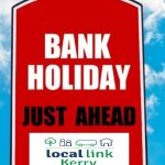 Bank Holiday Services