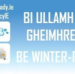 Be Winter Ready Campaign