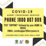 Community Support Helpline