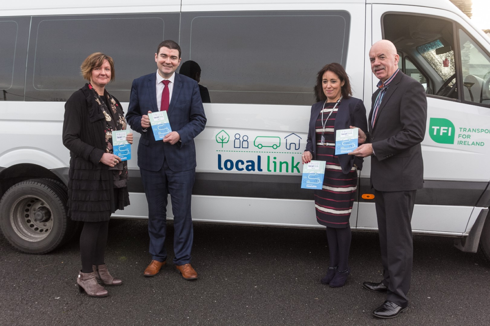 Local Link Kerry