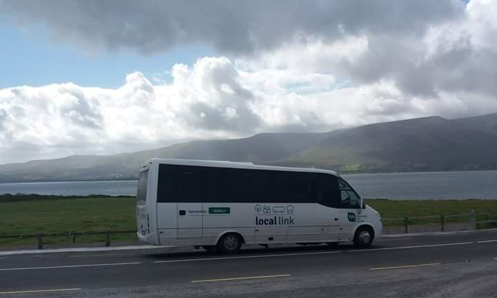 Local Link Kerry Bus Service