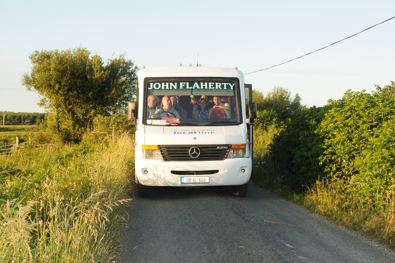 Local Link Kerry Rural Transport Service