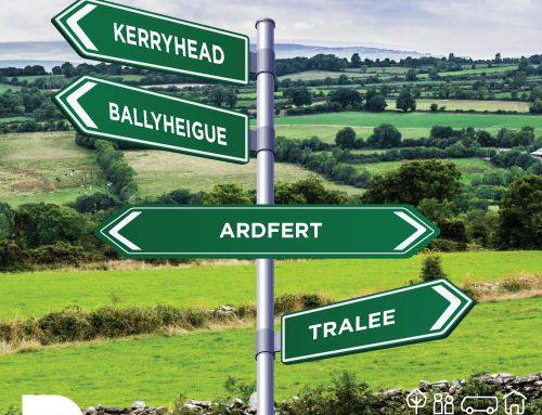 Ballyheigue – Ardfert Survey