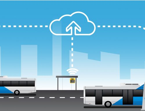 Connected & Autonomous Mobility in Road Transport