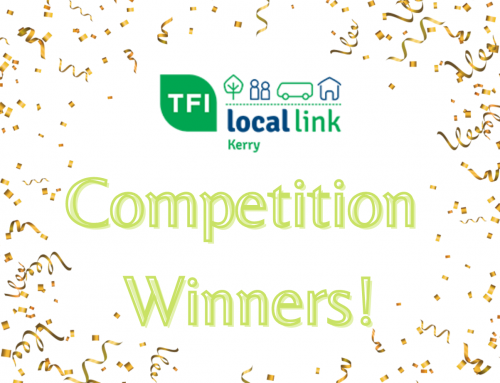 Local Link Kerry – Kerry Gift Card Competition Winners!!