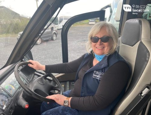 TFI LLK Operator Q&A Series – Sinead Houlihan of Houlihan Coaches, Killorglin