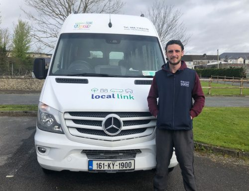LLK Operator Q&A Series – Anthony Walsh of Kerry Flyer