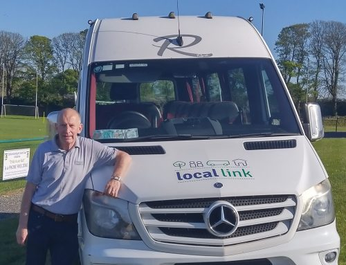 LLK Operator Q&A Series – James Ryall of Ryall Transport