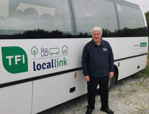 LLK Operator Q&A Series – Dan Donegan of Lisselton Flavin Coaches